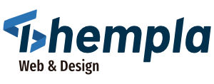 Thempla Web e Design